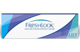 FreshLook® ONE-DAY