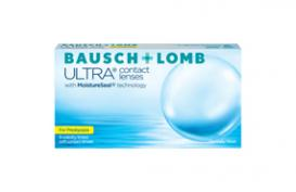 ULTRA with MoistureSeal for Presbyopia