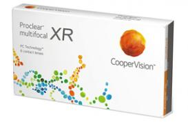 Proclear® multifocal XR dominant